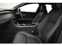 Jaguar XF R-SPORT (grey) 2016-12-30