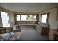 Beautiful Pre-Owned Static Caravan For Sale in South West Wales