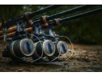 Daiwa Tournament 5000T carp fishing tackle gear