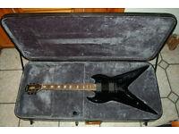Epiphone Zakk Wylde ZV Custom Guitar