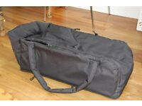 Phil & Ted's Cocoon Baby Carrycot