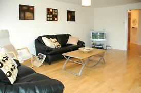 2 Bedroom Apartment fully equipped available to rent. £550 per month. Secure off street parking