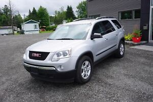 2009 GMC Acadia SLE+4X4,AWD +SUPER DEAL !!