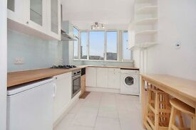 Modern 2 bedroom Apartment, Private balcony, Some bills Included, Pimlico tube 5 Minutes' walk