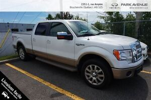 2011 Ford F-150 King Ranch 4X4 GPS