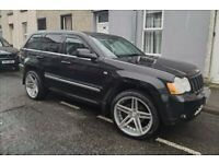 Jeep, GRAND CHEROKEE, Estate, 2008, Other, 2987 (cc), 5 doors