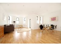 AMAZING 3 BED 3 BATH WAREHOUSE CONVERSION IN ALDGATE EAST