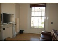 Large one-bed period conversion flat 5mins from Holloway Road tube and large shared garden.
