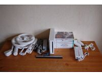 Nintendo Wii Console Bundle (1)