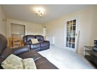 Superb, 2 bedroom, furnished flat in modern development near Holyrood available NOW