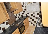 AVAILABLE NOW - TWO DOUBLE BEDROOM FLAT FOR RENT IN WHITECHAPEL CLOSE TO STATION E1