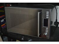 Kenwood combination microwave oven and grill