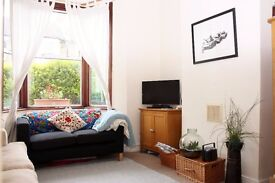 1 Bedroom Flat With Private Garden Located In East Dulwich, Avaialble Mid April