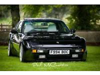 1989 Porsche 944 2.7