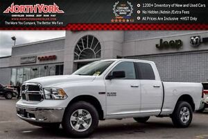 2016 Ram 1500 NEW Car|SLT 4x4 Diesel Nav Ready Bluetooth Backup