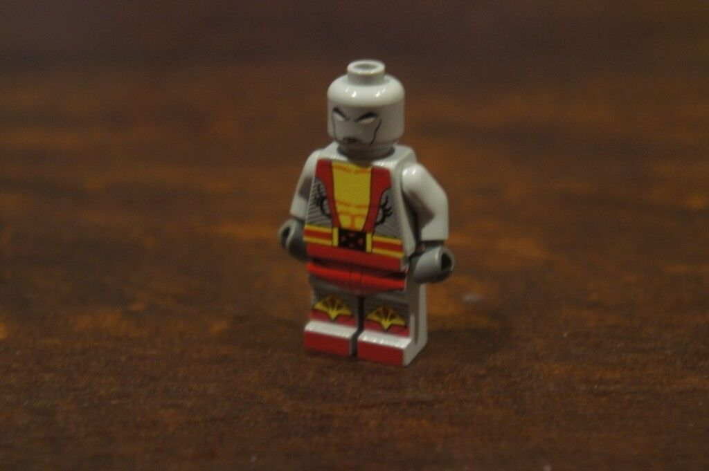 Selling CUSTOM MADE Colossus lego Mini figure | in Bexleyheath, London |  Gumtree