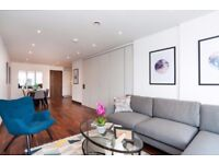SPACIOUS 3 BEDROOM WITH BALCONY, CONCIERGE, GYMNASIUM, FURNISHED BEAUFORT COURT, WEST HAMPSTEAD