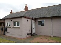 2 Bedroom Semi-Detached Cottage to Let in Alloa