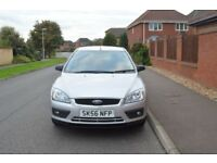 2006 Ford Focus 1.8 Sport 5dr, 1 FAMILY OWNED SINCE 10,000miles