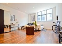 Beautiful double studio right in the heart of the highly sought after Shoreditch Triangle