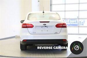 2015 Ford Focus SE Sedan **New Arrival** Regina Regina Area image 4