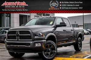 2017 Ram 2500 New Car Laramie 4x4|Diesel|RamBox|SnowPlow Prep,Co