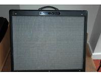 Fender Hot Rod Devill 212 1996