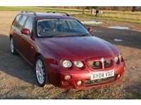 MG ZT-T+ 135, 2004, Diesel, red, long mot. great workhorse