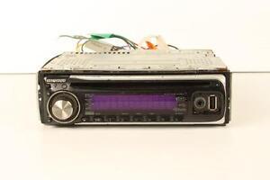 Radio d'auto Kenwood KDC-MP438U (A040661)