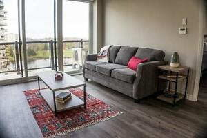 RENTING QUICK -  Luxury Apartments in Preston - Linden Crossing Cambridge Kitchener Area image 2