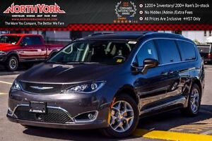 2017 Chrysler Pacifica NEW Car Touring-L Plus|Adv SafetyTec,Thea
