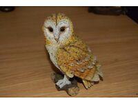 Owl Ornament - House Clearance