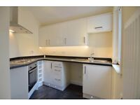 Impeccable modern ONE BEDROOM first floor cottage flat