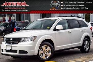 2017 Dodge Journey NEW Car SE Plus|RearCam|Bluetooth|RearParkAss