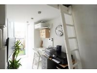 SHORT TERM - 6 MONTHS TENANCY IN THE HEART OF NOTTING HILL - ALL BILLS INCLUDED IN THE RENT!!!
