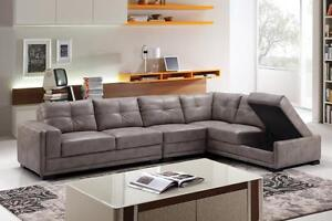 GRAND SALE ON SECTIONALS!! LOWEST PRICE GUARANTEE (AD 508)