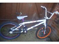 Sunday bmx bike *** custom painted