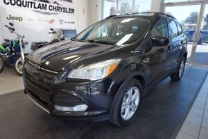 2014 Ford Escape SE- ALLOY WHEELS!
