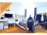 REDUCED TENANT FEES - HUGE 3 BED FLAT TO RENT IN CAMBERWELL SE5 - LESS THEN 5 MIN WALK TO OVAL TUBE