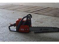 Chainsaw Efco MT 5200