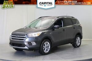 """2017 Ford Escape SE EcoBoostâ""""¢  4WD"""