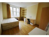 Student Let - 4 bedroom flat - Camelot House - NW1 - Camden Park Road - Furnished - Only £625
