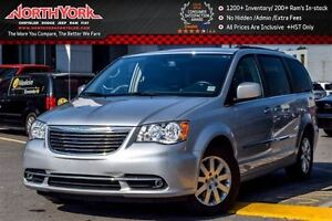2012 Chrysler Town & Country Touring|Nav|Bluetooth|RearCam|Htd F
