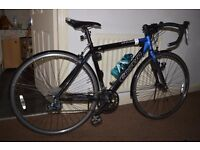 Carerra Virtuoso Road Bike Extremely good condition