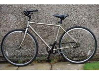 TREK ELECTRA LOFT SINGLE SPEED BIKE