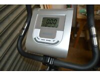 Exercise Bike (battery operated)