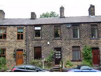 3 Bedroom Stone Mid Terraced Cottage in Diggle, Saddleworth