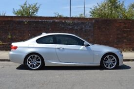 BMW 325i M COUPE
