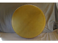 "Roddy Turner 18"" Tuneable Bodhran"