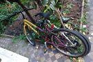"Ladies Mountain Bike Raleigh Azure 17"" frame 18 Gears"